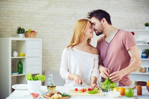 Τα μυστικά ενός επιτυχημένου γάμου από τον Ντέσμοντ Μόρις