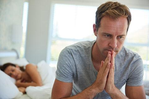 Άνδρας και Σεξουαλικά Προβλήματα