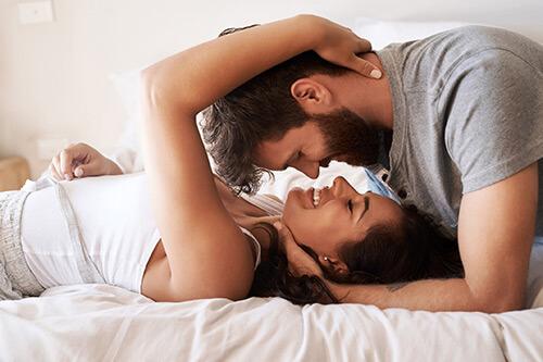 Σέξ και Γάμος