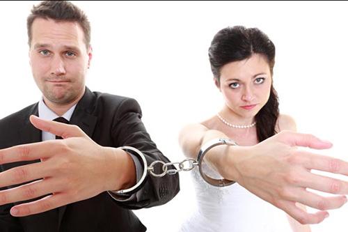 Υπάρχουν άνδρες που φοβούνται τον γάμο;