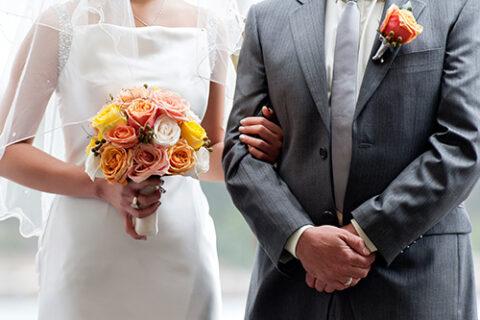 Υπάρχει κατάλληλη ηλικία για το γάμο;