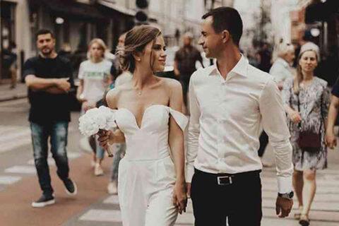 Οι μοντέρνοι γάμοι απαιτούν αυτοπραγμάτωση