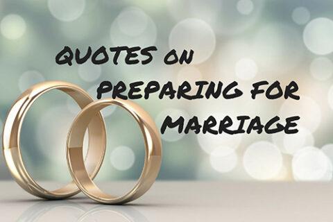 Αποφθέγματα για τον γάμο