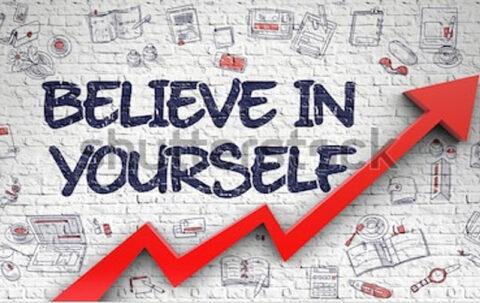 Αυτοεκτίμηση και τρόποι επίτευξης