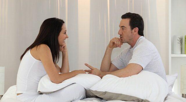 Επικοινωνία και οικειότητα