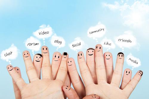 Κοινωνική Ζωή και Διαδίκτυο